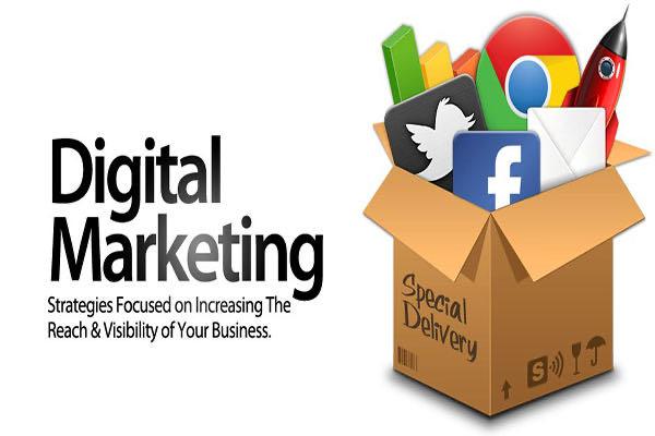 Nipa Digital Marketing Image Content